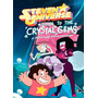 Guide To The Crystal Gems Steven Universe Book *encargo Ingl