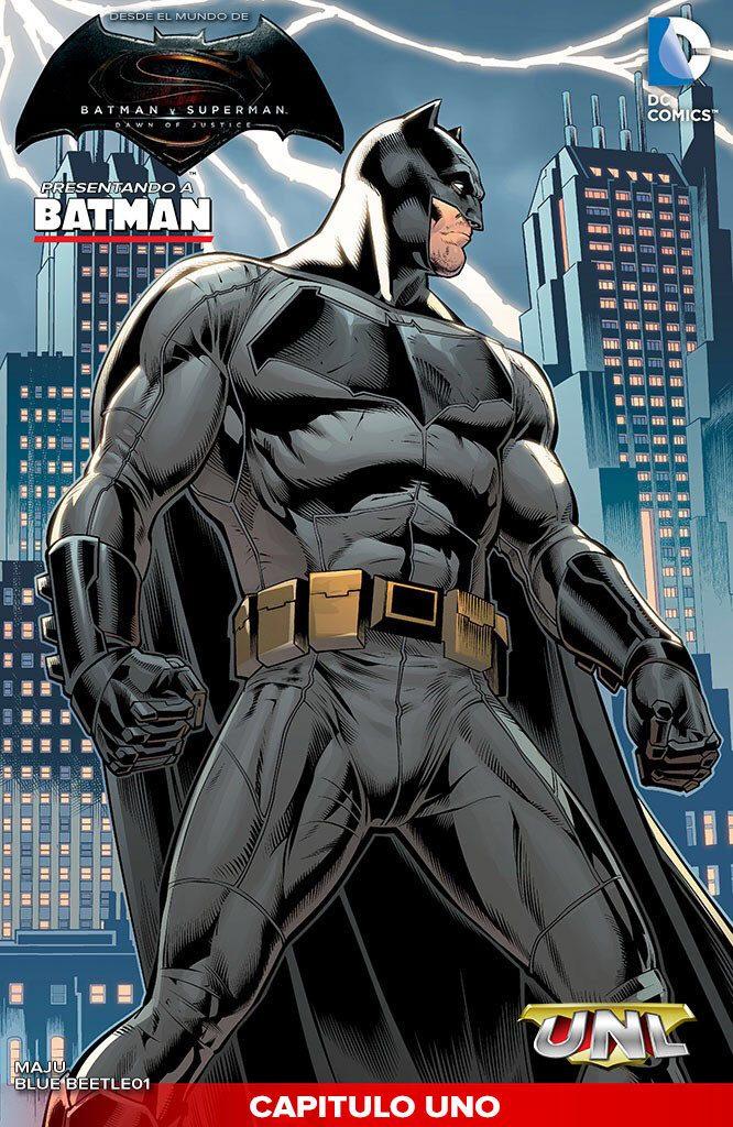 Batman Vs Super Man Online