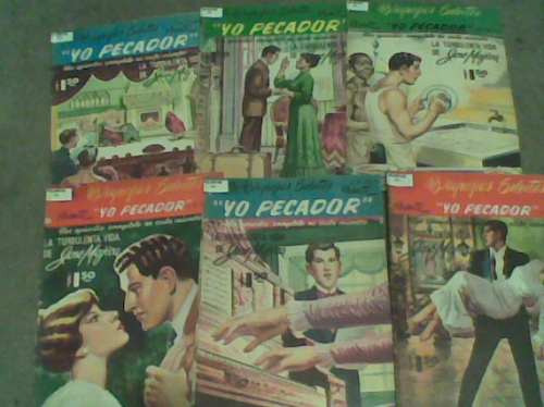 comics biografias selectas