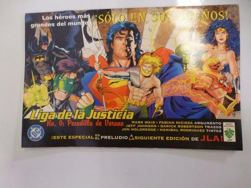 comics challengers of the fantastic fundación tzedaká