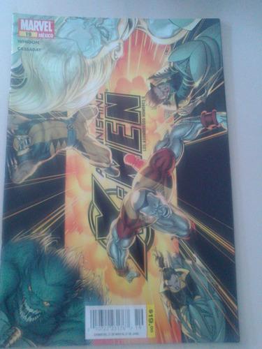 comics coleccion marvel