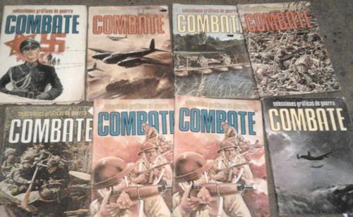comics combate