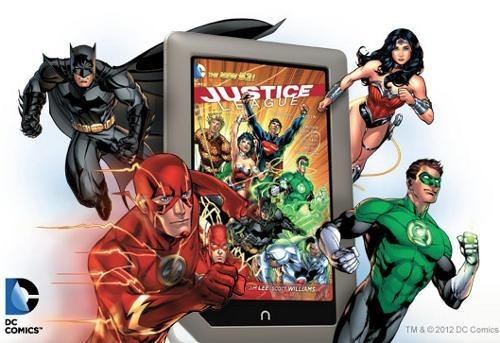 comics dc marvel casi 200 gb miles de revistas comic-digital
