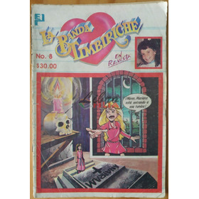Comics La Banda Timbiriche (1984-1985), Editorial Proyección