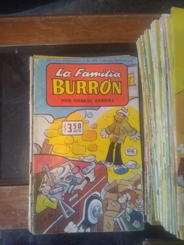 cómics la familia burron 529 pz.