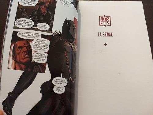 comics marvel infinity vol 1 monster - latino