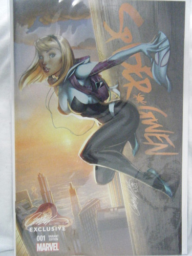 comics spider-gwen colección campbell jorge molina mike deod