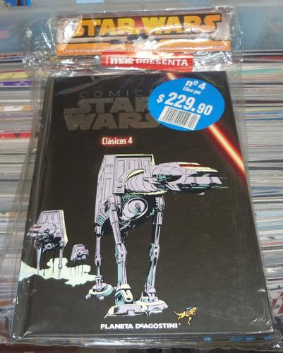 comics star wars clasicos 4