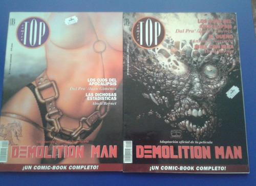 comics top - seleccion dle mejor comic