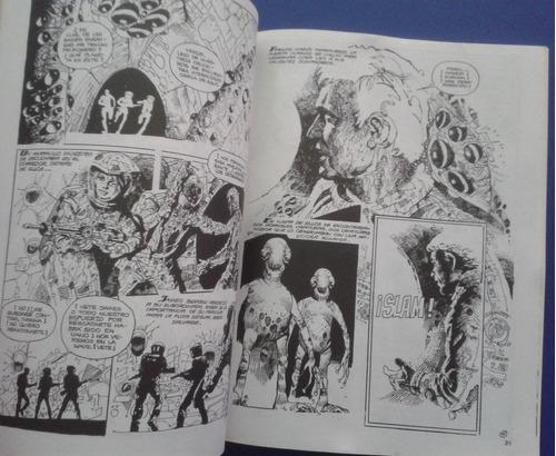 comics zona 84 anuario 1987
