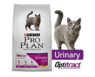 comida alimento proplan cat urinary care 3kg