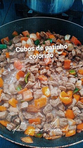 comida fit congeladas
