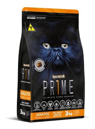 comida gato special cat prime 3kg