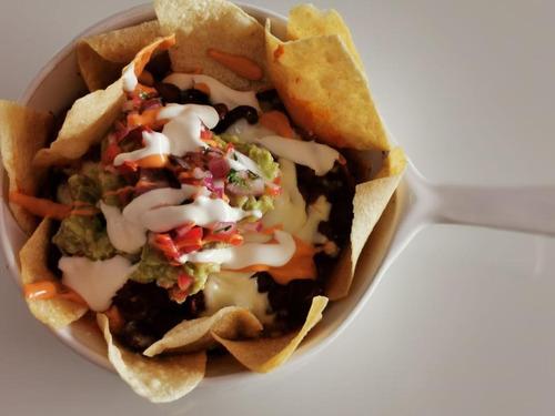 comida mexicana a domicilio en bogotá