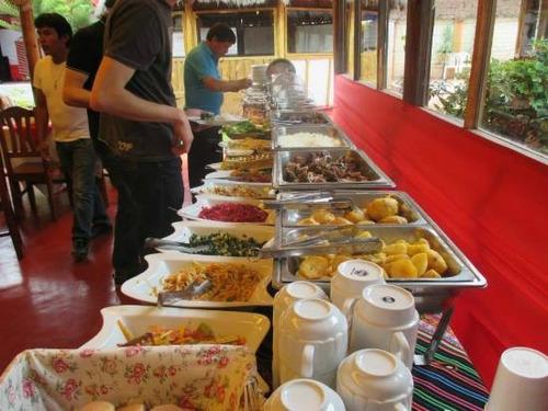 comida para evento bufett en bogota-fiestas y eventos en bog