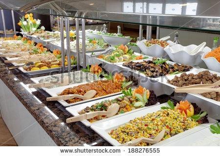 comida para evento buffet en bogota-fiestas y eventos en bog