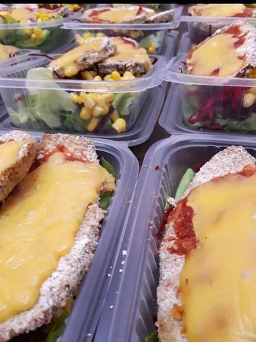 comidas caseras personalizadas y fit