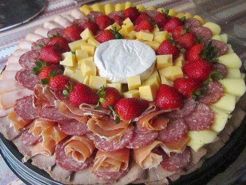 comidas,pasabocas,refrigerios,desayunos,tablas de queso