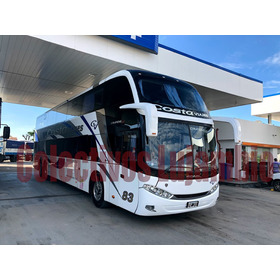 Comil  - Scania 380 - 2015 - Mix