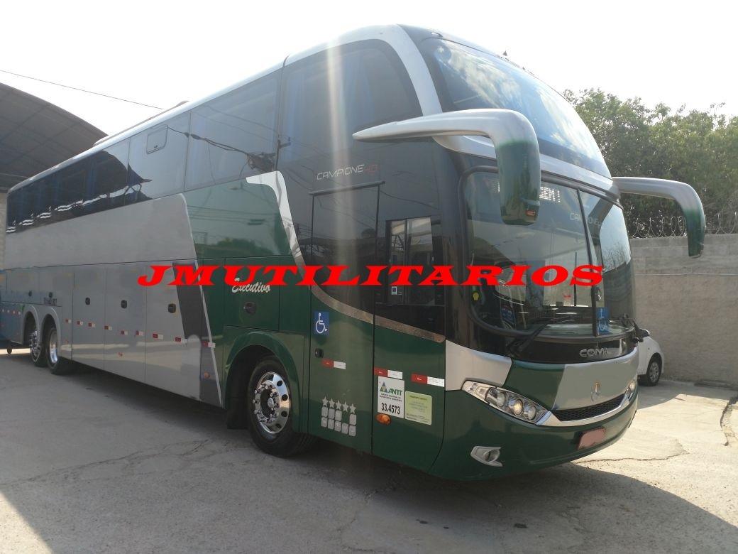onibus rodoviario volvo - Ônibus no mercado livre brasil