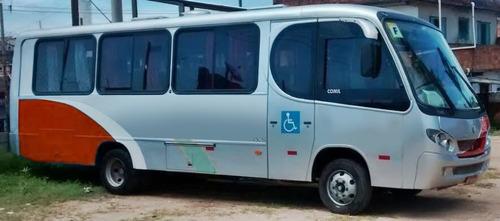 comil piá - volksbus 9-150od - 2004