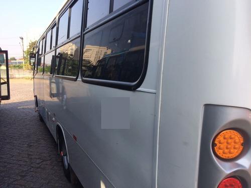 comil pia vw9150 2011/2012 02p 21lug revisado bonito aurovel