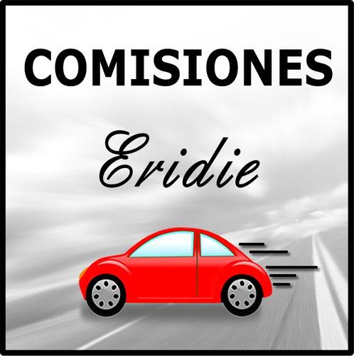 comisiones bs.as. - magdalena- la plata - verónica - pipinas