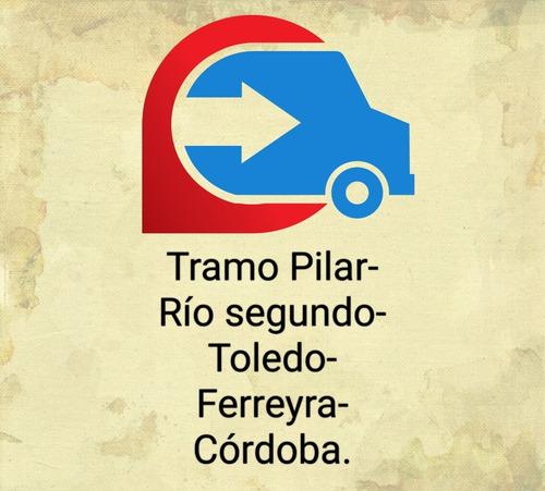 comisiones pilar - río segundo - córdoba