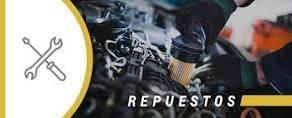 comisionista repuesto automotor radiad. frenos embrague etc