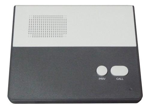 commax subestación para central maestra modelo cm-800s
