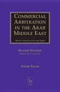 commercial arbitration in the arab middle east:, samir saleh