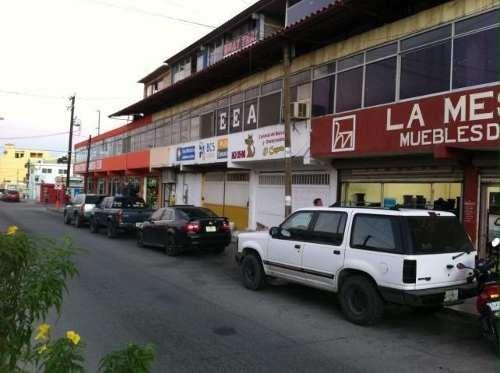 commercial building 3c mz 140 de la juventud / morelos