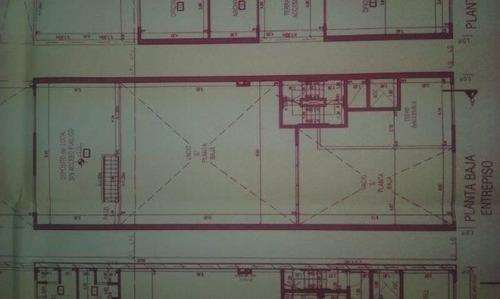 commercial building - p.avellaneda