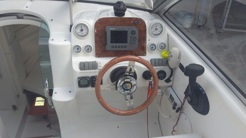 commodore 240 motor mercruiser 4.3 v6 220hp poddium nautica