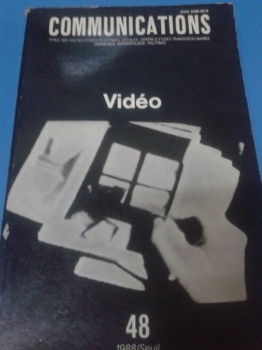 communications. vidéo. (inglés). coml.