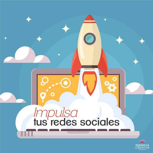 community manager gestion de redes sociales