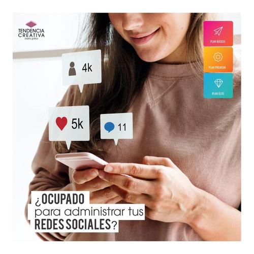 community manager - gestión redes sociales  emprendedores