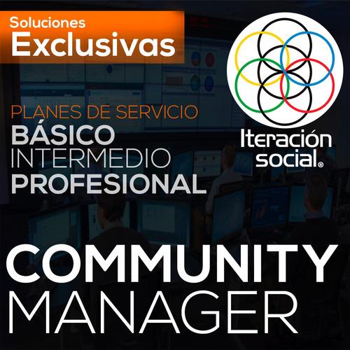 community manager   marketig redes sociales   diseño grafico