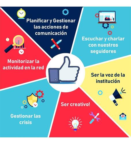 community manager - marketing digital - redes sociales