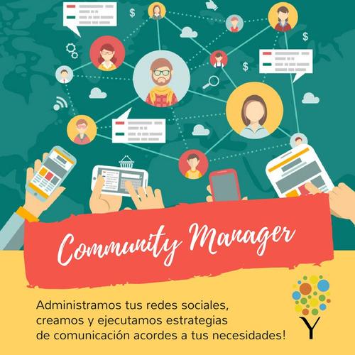 community manager | redes sociales | facebook | instagram