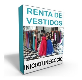 Renta De Vestidos De Noche Toluca En Mercado Libre México