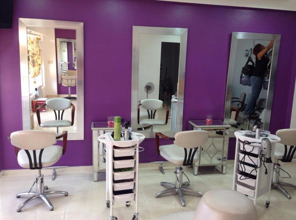 Como abrir un salon de belleza guia de negocio rentable for Spa y salon de belleza
