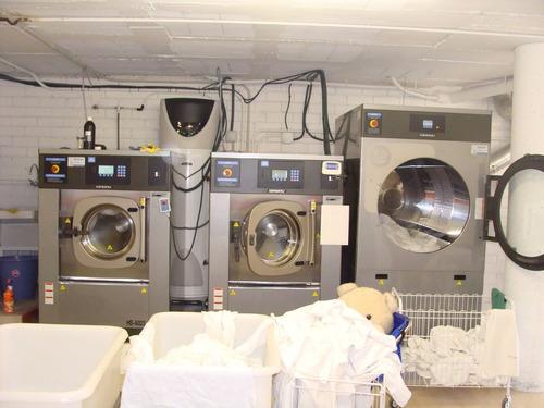como abrir una lavanderia - guía para negocio rentable