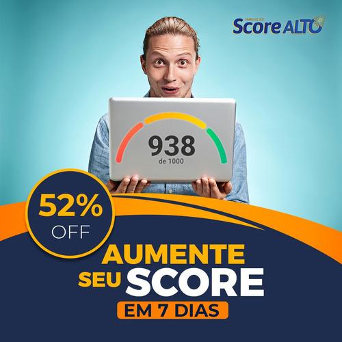 como aumentar score