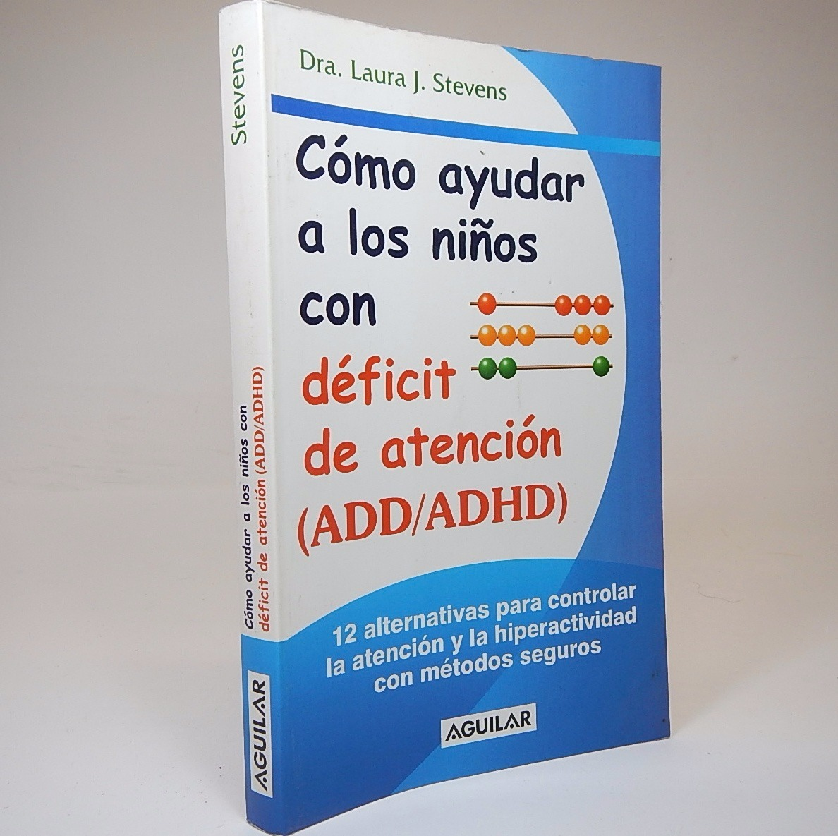 71292fe8d4e Cómo Ayudar A Los Niños Con Déficit De Atención A4 -   165.00 en ...