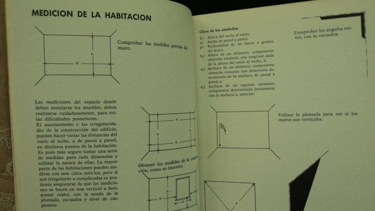 Cómo Construir Muebles Por Elementos. - $ 279.00 en Mercado Libre