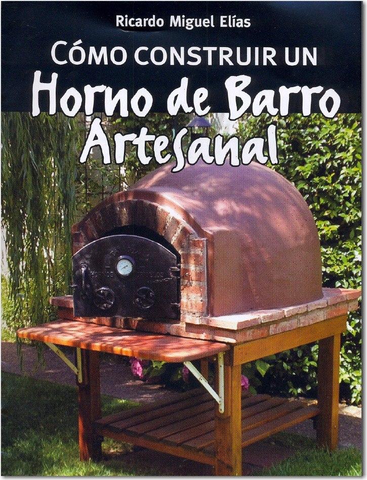 Hacer Horno De Lea Casero Beautiful Horno De Lea De La Artesana - Como-construir-un-horno-de-lea