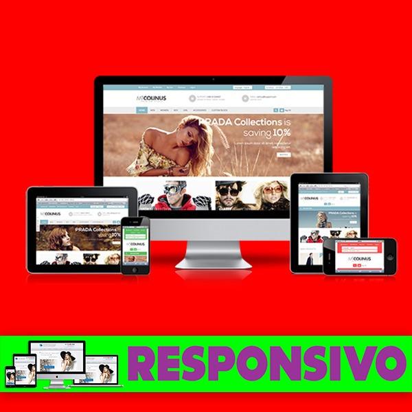 4ea6b04ad Como Criar Loja Online Completa C  Videoaulas Pagseguro - R  44