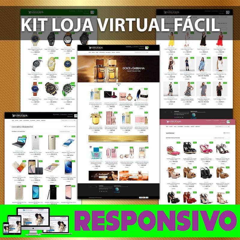 db3c69f69 como criar loja online passo a passo c  videoaulas pagseguro. Carregando  zoom.