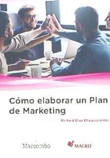cómo elaborar un plan de marketing(libro )